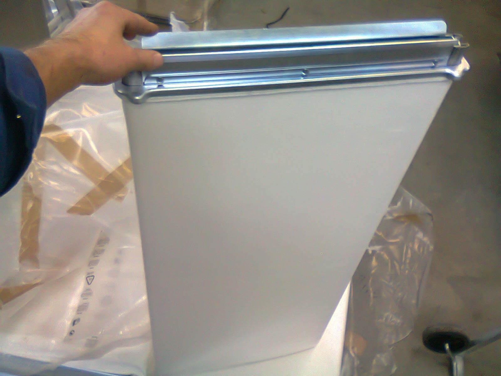 Stock poche filtrante pour dépoussiéreur. Fabrication de filtre spécial pour dépoussiéreur.