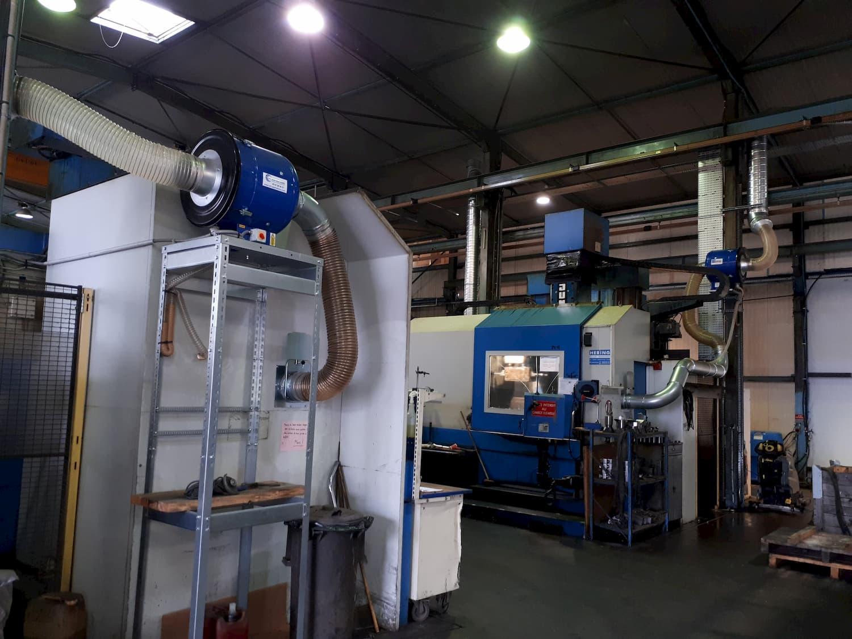 Epurateur-huile-machine-commande-numérique